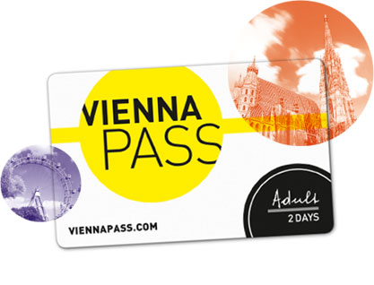 Image result for vienna pass