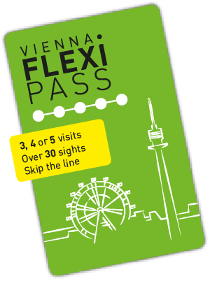 Image result for vienna flexi pass
